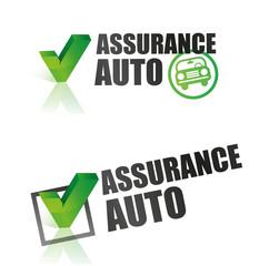 signer un contrat d'assurance auto