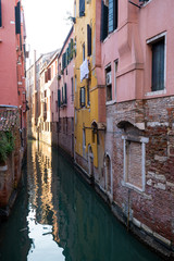 venezia canale 1951