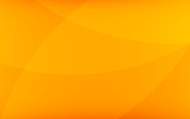 summer gradient orange with curve background