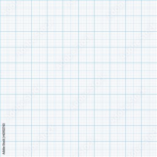 Vector millimeter paper - 63102763