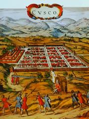 Quadro di Cuzco