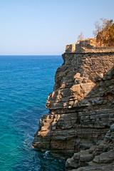 Греция. Крит. остров Спиналонга