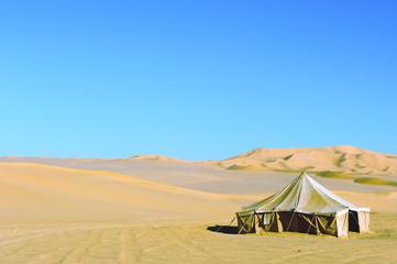 Tienda Tuareg
