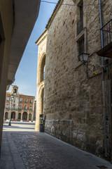 Zamora medieval