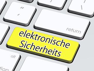 elektronische sicherheits4