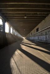 Il tunnel tra Arenzano e Cogoleto