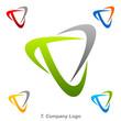 T. Company Logo