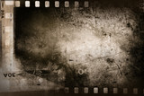 Fototapety Filmstrip