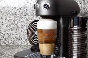 Latte Macchiato fertg II