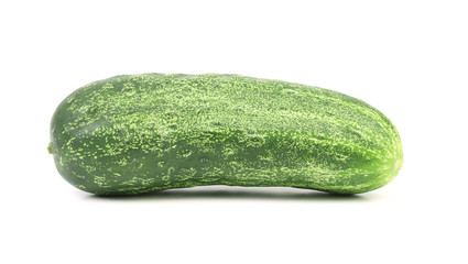 Fresh cucumber.