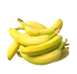 Stack of bananas