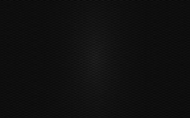 Hexagone allongé carbone