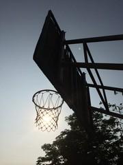 shooting a sun
