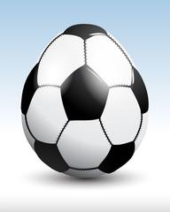 ball eiformig