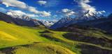 Himalaja-Landschaften