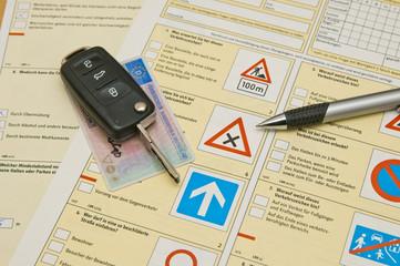 Führerschein_Fahrprüfung
