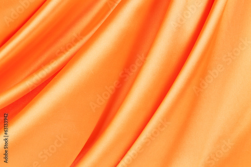 Series in orange fabric.