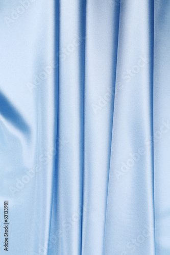 Series in blue fabric.