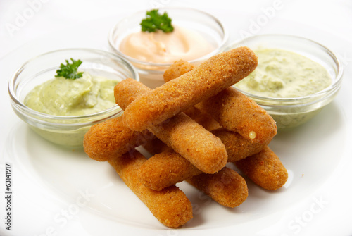 mazzarella sticks
