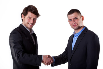 Gentelmen's agreement