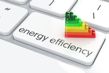 Energy efficiencyconcept