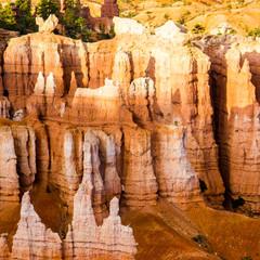 Bryce Canyon, Hoodoos