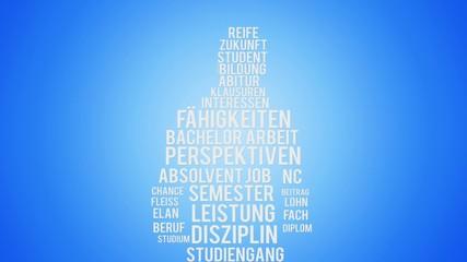 Student Typographie