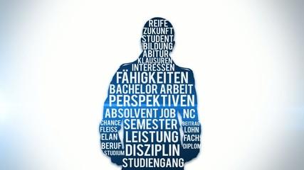 Typographie student