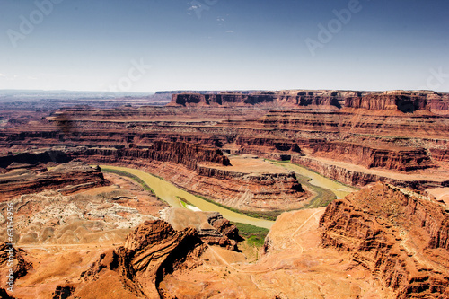 Dead Horse Point, Canyonlands - USA