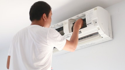 Air condition cleaner , Home and office service