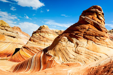 Coyote Buttes, Paria Canyon Vermillion Cliffs