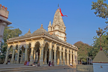 Shri Sudama temple in Porbandar