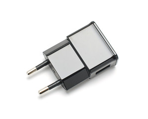 Telephone charger USB