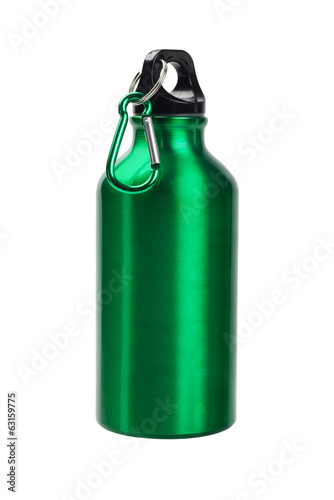 Green Water Container