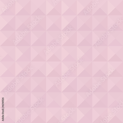 Pink triangle pattern1
