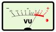 Audio Meter - 63161526