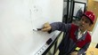 Project Manager Using Whiteboard