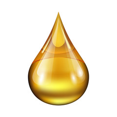 drop of oil