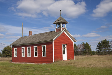 Red School House