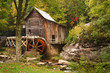 Glade Creek Grist Mill - 63165938