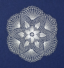 Doily vicies