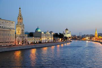 les quais de la moscova