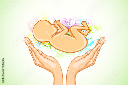 Care for Female Fetus