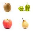 composition fruits