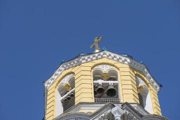 Cathedral of St. Vladimir in Kiev
