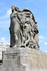 Monument aux Morts Le Hav