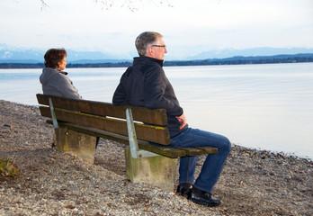Senioren am See