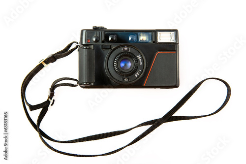 point n shoot  camera 80x