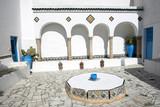 Courtyard Sidi Bou Said