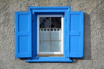 Finestra azzurra - Livigno